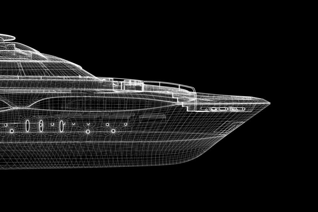 Projektverzögerung: Wenn die Yacht zu kurz ist
