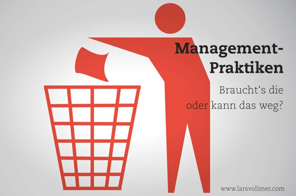 Management-Praktiken