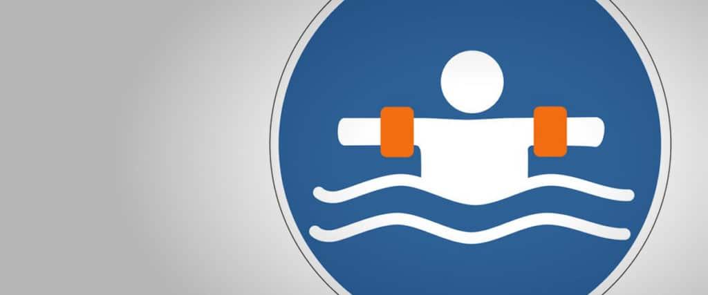 Schwimmflügel für die Digitale Transformation